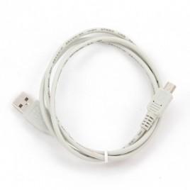 Cablexpert Mini USB kabel, 1 meter