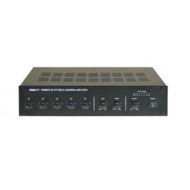 Eagle Omroep Line Mixer Versterker, 100v-60w