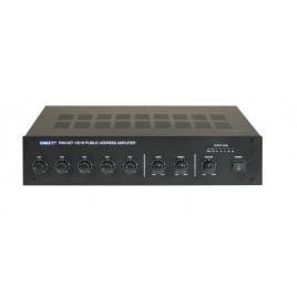 Eagle Omroep Line Mixer Versterker, 100v-120w