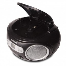 Toshiba CD-Boombox FM/AM