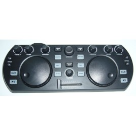 Soundgarden DJ Controller voor Laptop of PC