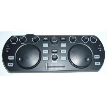 Soundgarden DJ Controller voor Laptop of PC