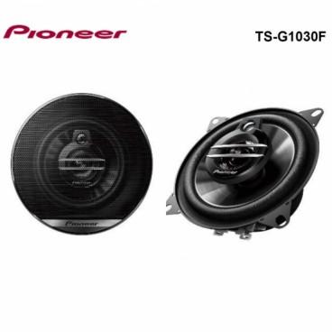 Pioneer 10cm / 3weg Auto Luidsprekers