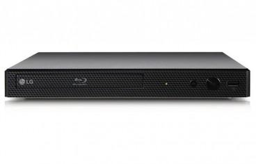 Lg BP250 2D Blu-Ray Speler
