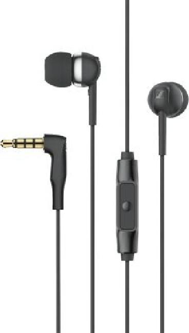 Sennheiser In-ear Hoofdtelefoon met Microfoon