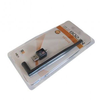Xssive 802.IIN Wireless USB Netwerkkaart