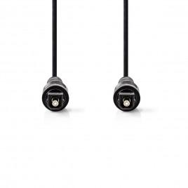 Nedis Optische Audiokabel   TosLink Male   TosLink Male   3,0 m