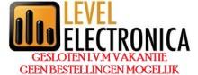 Level Electronica-Webshop